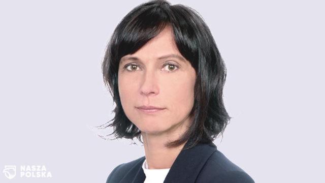 Anna Dalkowska zrezygnowała z funkcji w Ministerstwie Sprawiedliwości
