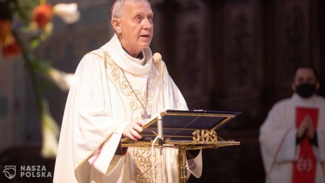 Biskup Libera: Tyle mądrych nauk św. Jana Pawła II roztrwoniliśmy…