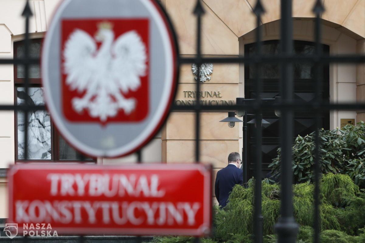Trybunał orzekł, że ustawa dezubekizacyjna jest zgodna z Konstytucją