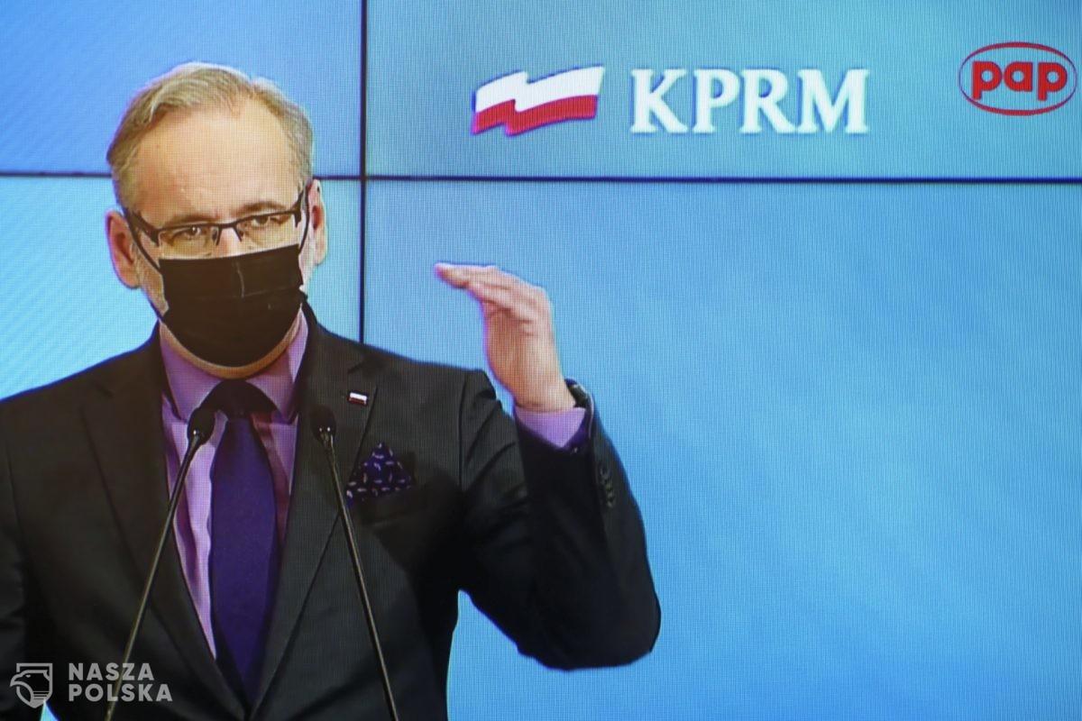 """Po pięć tysięcy złotych dla """"personelu niemedycznego"""""""