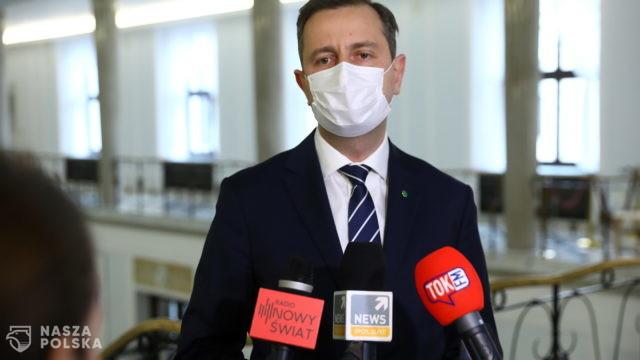 Kosiniak-Kamysz: będę rekomendował Koalicji Polskiej głosowanie przeciwko uchyleniu immunitetu prezesowi NIK