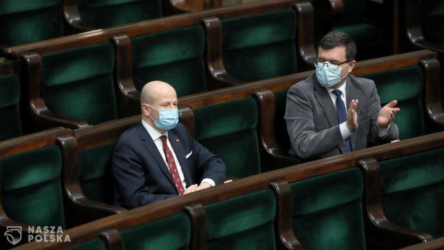 Wróblewski: Nie będę ani rzecznikiem rządu, ani rzecznikiem opozycji
