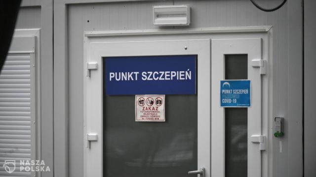 Od dzisiaj na szczepienie mogą się rejestrować już wszyscy pełnoletni Polacy