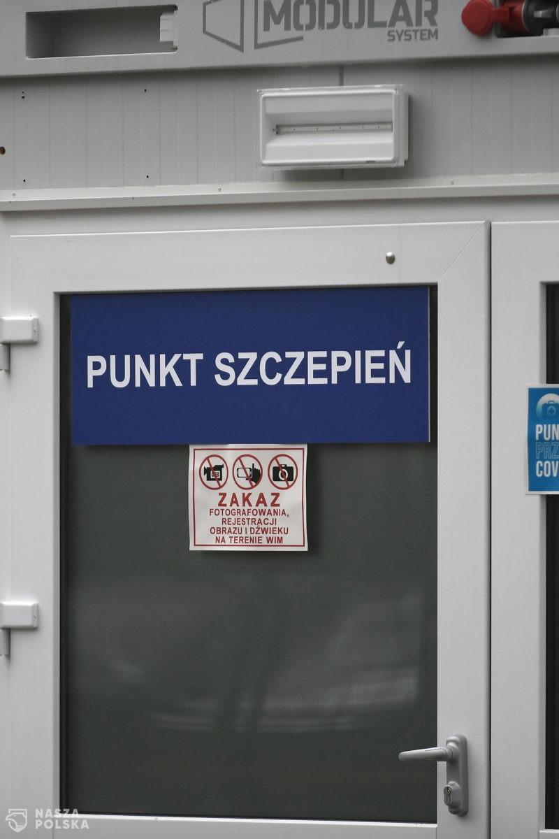 Na hulajnogi i pieniądze liczy już ponad 3,2 mln zaszczepionych Polaków