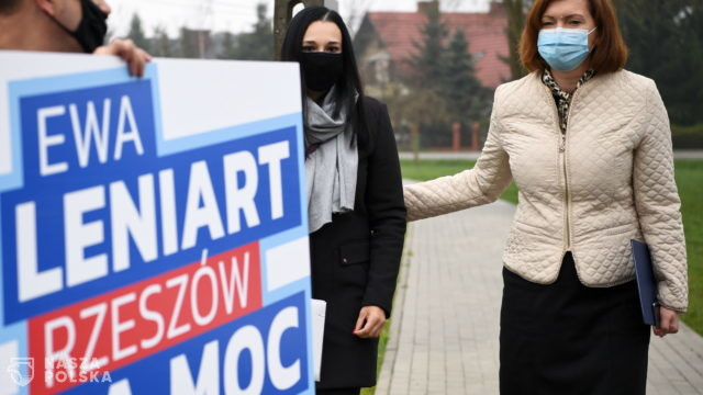 Rzeszów/ Leniart proponuje 12 weekendów pełnych kultury