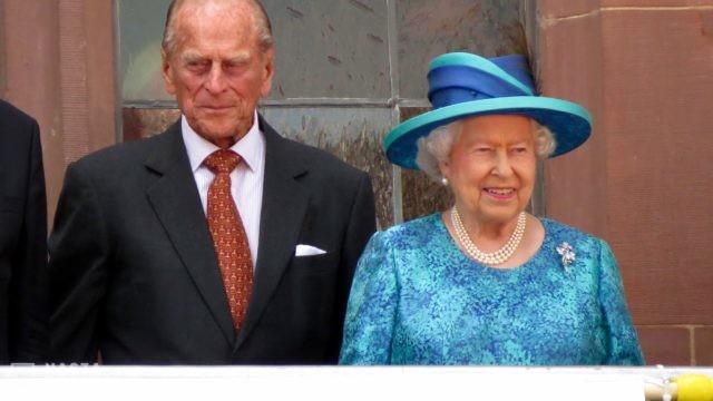 Książę Filip – 73 lata u boku Elżbiety II