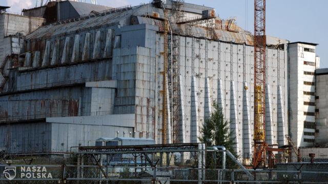 Ukraina/ 35 lat temu doszło do katastrofy w Czarnobylu