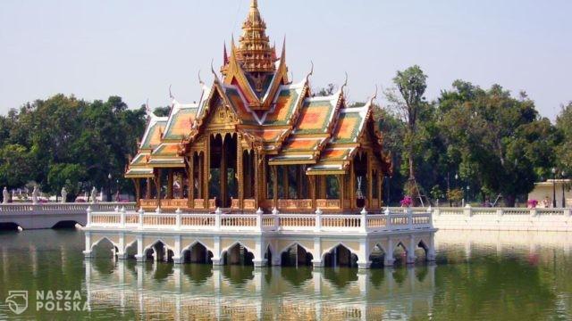 Tajlandia/ Ponad 99 proc. turystów mniej niż przed rokiem