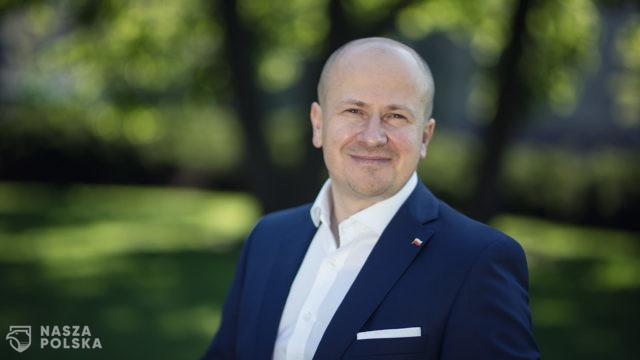 Sejm powołał Bartłomieja Wróblewskiego na stanowisko Rzecznika Praw Obywatelskich
