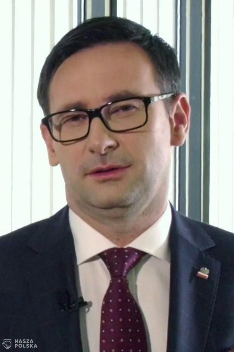 Prezes Obajtek nie przejmuje się decyzją sądu