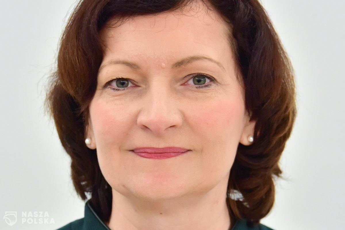 Ewa Leniart: każdy kandydat na prezydenta Rzeszowa zabiega o jak najszersze poparcie