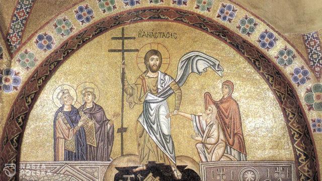 W Kościele katolickim dziś Wielka Sobota