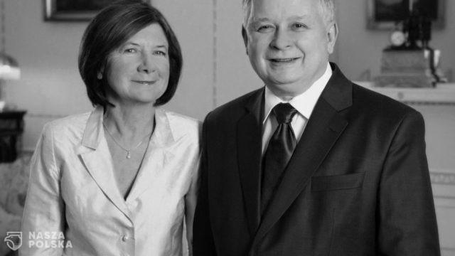 Sasin: Lech Kaczyński był wizjonerem, człowiekiem, który w wielu wymiarach wyprzedzał swoją epokę