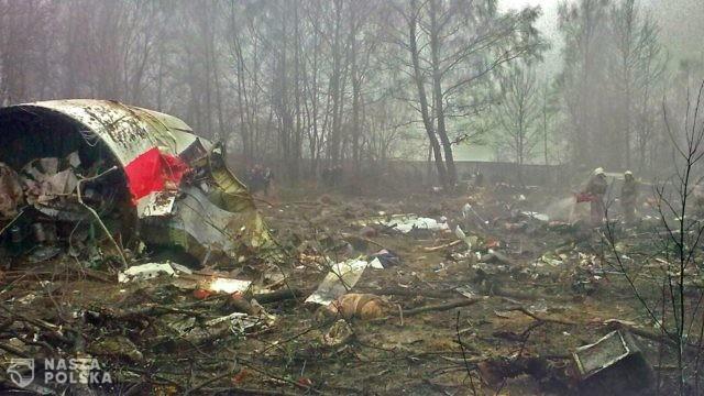 Kaczyński: jeśli mamy powiedzieć, jaki był przebieg katastrofy smoleńskiej, musimy mieć pewność każdego elementu przekazu