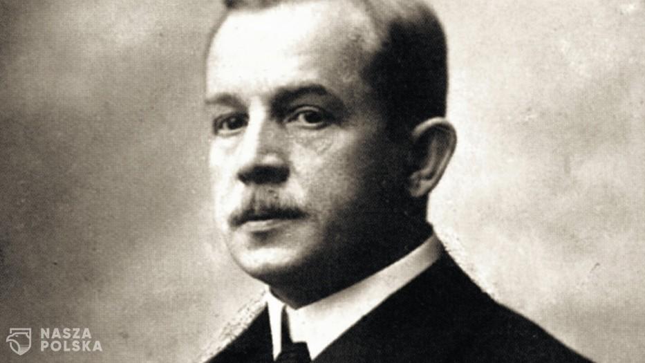Abp Skworc: Korfanty dla Ojczyzny nie tylko walczył i pracował, ale i cierpiał