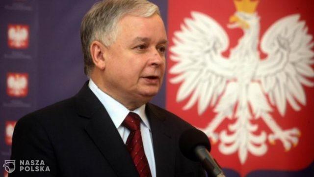 Abp Jędraszewski o Lechu Kaczyńskim: wielki świadek Polski, jej tradycji, tragedii, ambicji