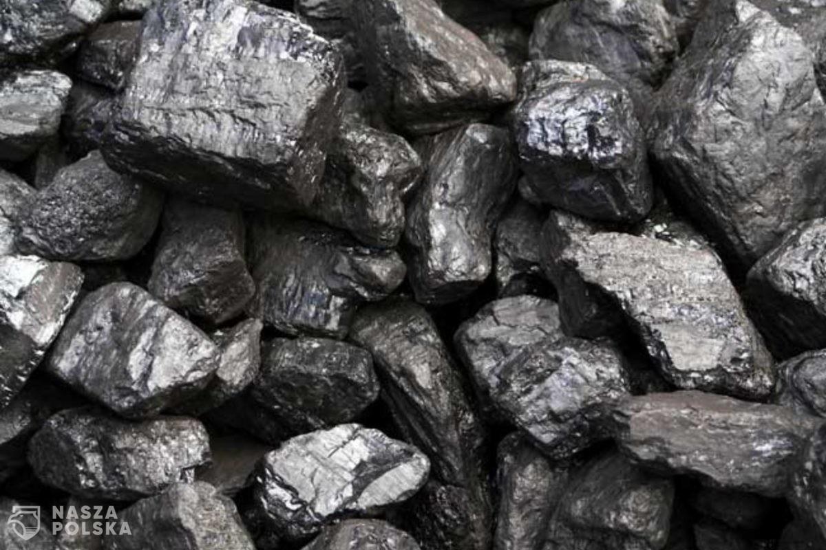 Minimalna cena węgla coraz bliżej