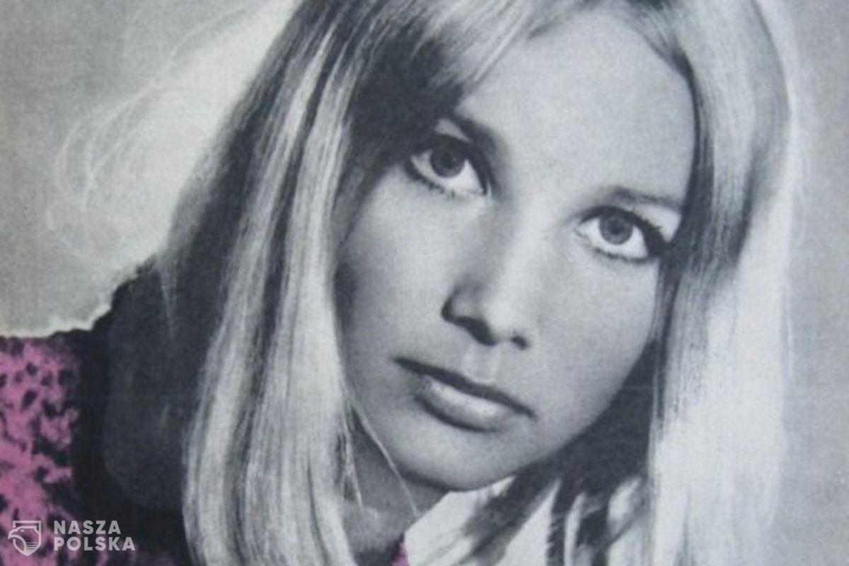 Poli Raksy twarz. Jedna z najpiękniejszych aktorek epoki PRL-u obchodzi dziś 80. urodziny