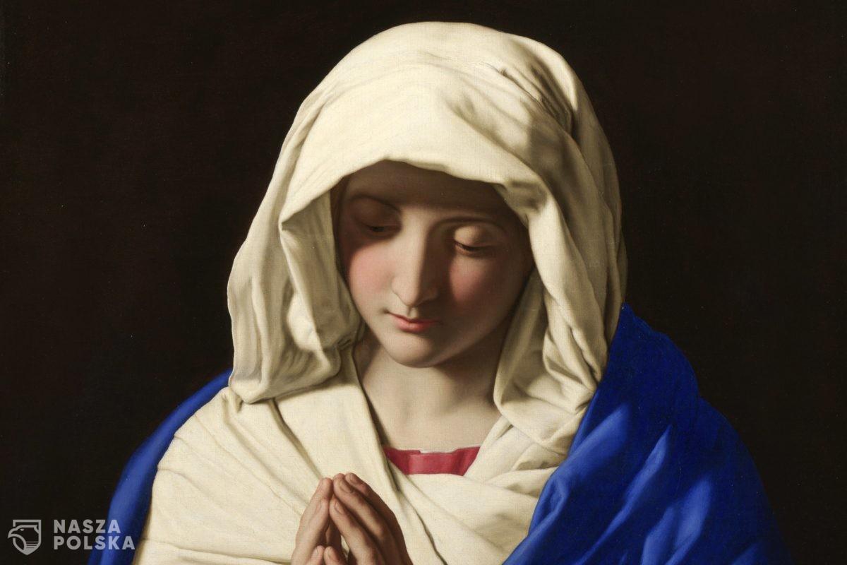 Niesamowite historie wstawiennictwa Matki Bożej