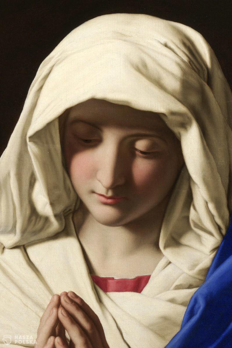 Święta Panno nad pannami – módl się za nami!