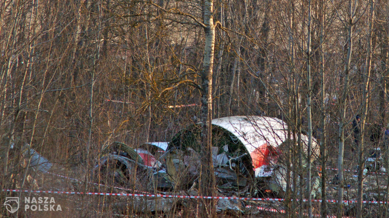 11 lat po Smoleńsku – kalendarium najważniejszych wydarzeń, związanych z wyjaśnianiem przyczyn katastrofy