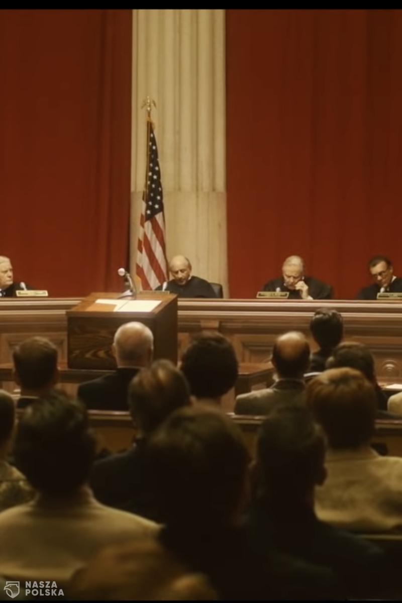 """""""Wyrok na niewinnych"""" film o wyroku, który zdecydował o losie 62 mln nienarodzonych"""
