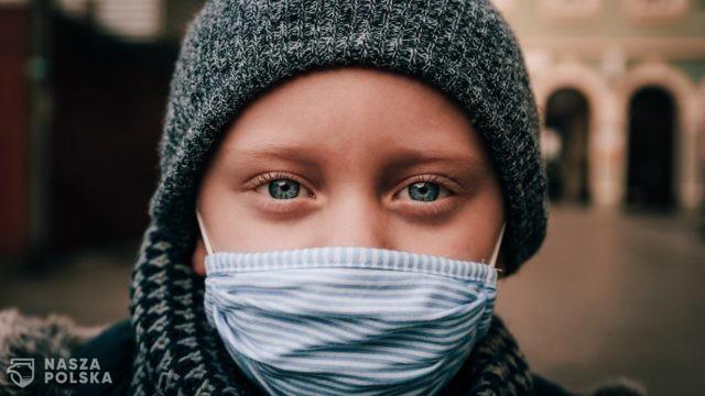 Lekarka: Dzieci bardzo ciężko przeżywają pandemię, o wiele ciężej niż dorośli