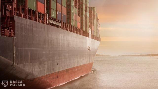 Kanał Sueski został udrożniony. 422 oczekujące statki już przepłynęły