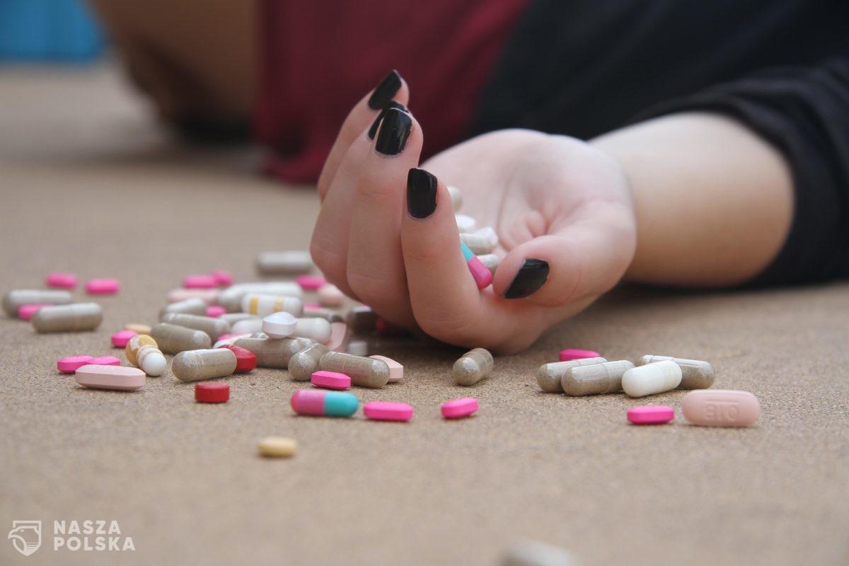 Psychiatra: pandemia powoduje, że zaczynamy podupadać psychicznie
