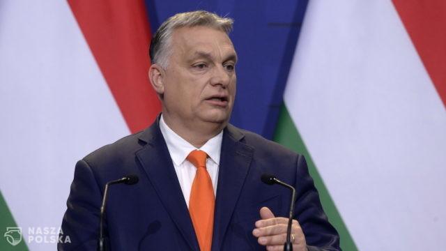 Węgry/ Premier Orban: zgadzamy się z polskim premierem i szefem włoskiej Ligi w ważnych kwestiach