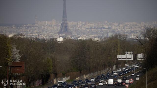 """Francuscy generałowie będą się tłumaczyć za apel na temat """"rozpadu kraju"""""""