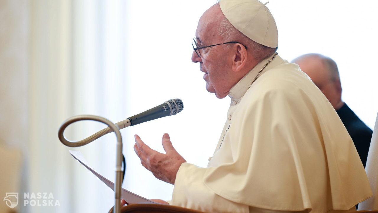Watykan/ Papież zaapelował o przerwanie przemocy w Jerozolimie