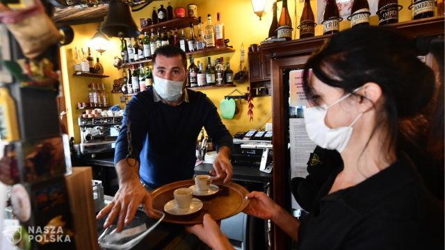 We Włoszech trwają protesty restauratorów i przedstawicieli innych zamkniętych branż