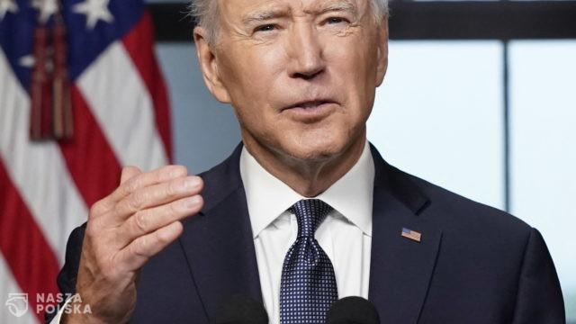 Prezydent Joe Biden nazwał rzeź Ormian ludobójstwem