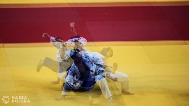 ME w judo – Beata Pacut złotą medalistką w wadze 78 kg
