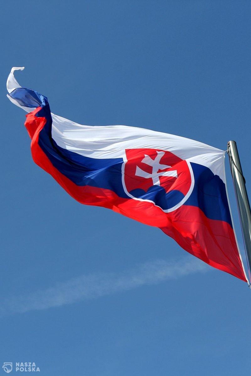 Słowacja wydala trzech rosyjskich dyplomatów