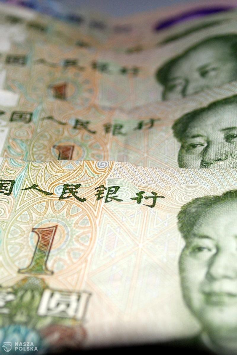Chińskie cyfrowe juany będą miały datę ważności. Koszmar dla chcących odkładać gotówkę