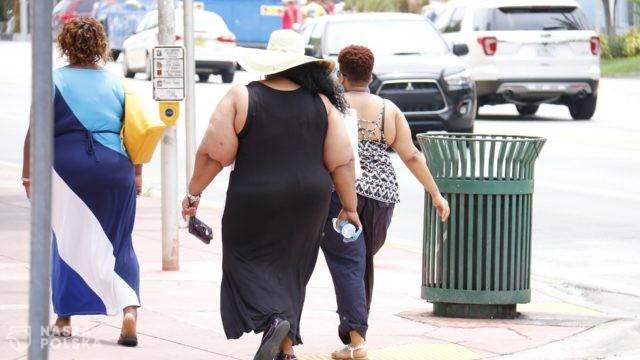 Ekspert: otyłość to choroba, a operacje bariatryczne obarczone są niskim ryzykiem powikłań