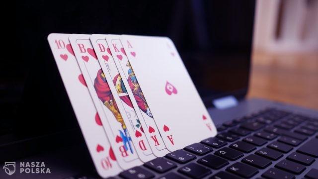 Obroty hazardu online w szarej strefie znacząco wzrosły