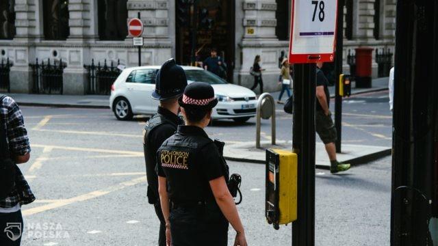 W.Brytania/ Policja przerwała nabożeństwo w polskim kościele w Londynie