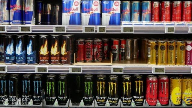 Badanie/ Spożywanie napojów energetycznych zwieksza ryzyko depresjii, niepokoju i stresu