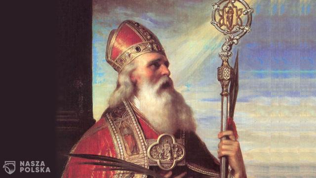 Prymas: męczeństwo św. Wojciecha stało się fundamentem tożsamości Kościoła w Polsce