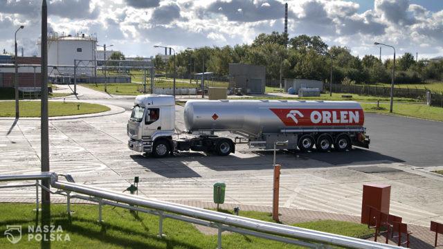 PKN Orlen zbuduje w Możejkach instalację pogłębionego przerobu ropy za 641 mln euro