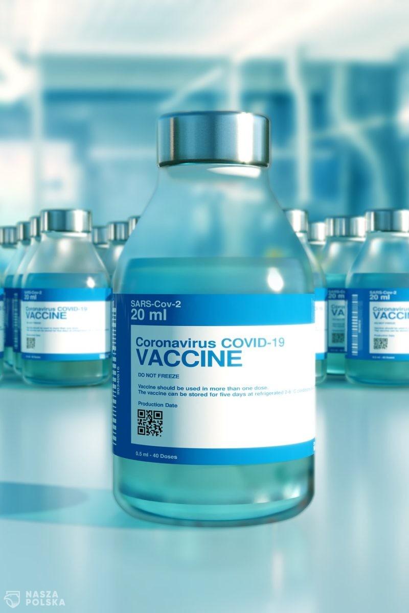 """EMA """"dość pewna"""", że szczepionki będą skuteczne również wobec indyjskiego wariantu"""