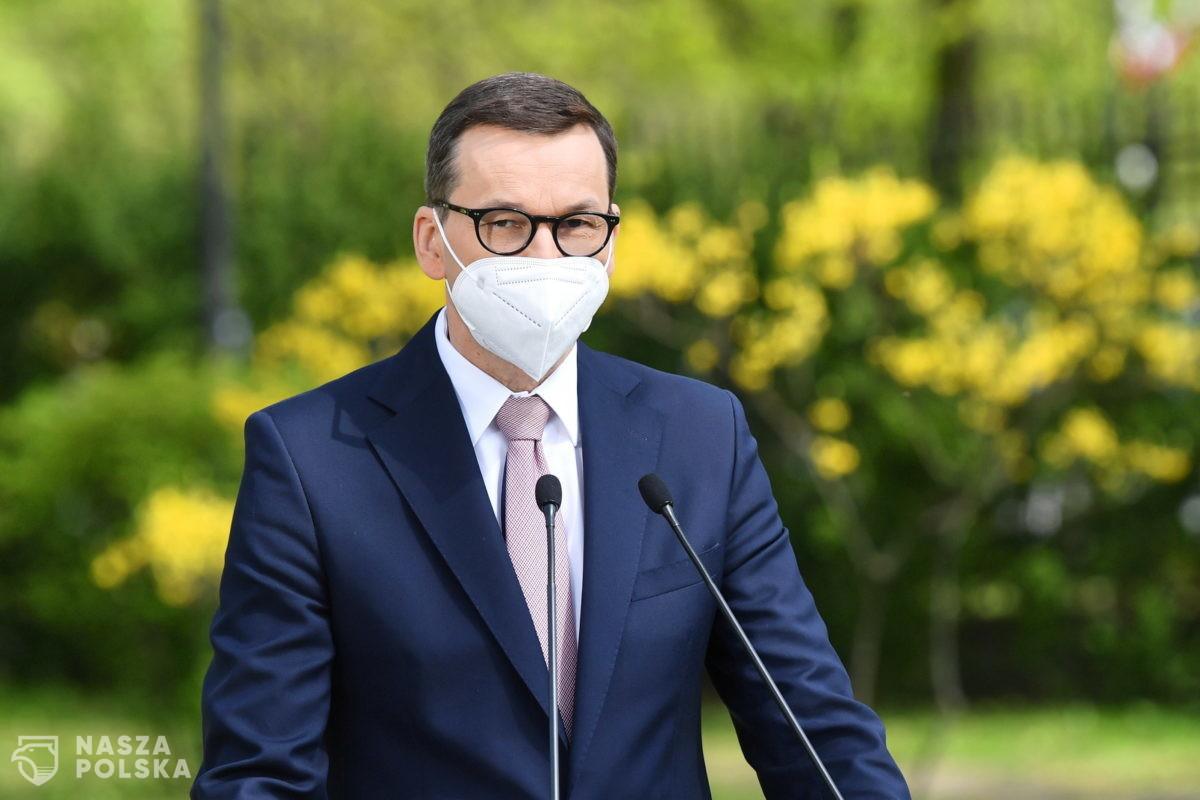 Premier: Unia Europejska stawia na polskie rolnictwo