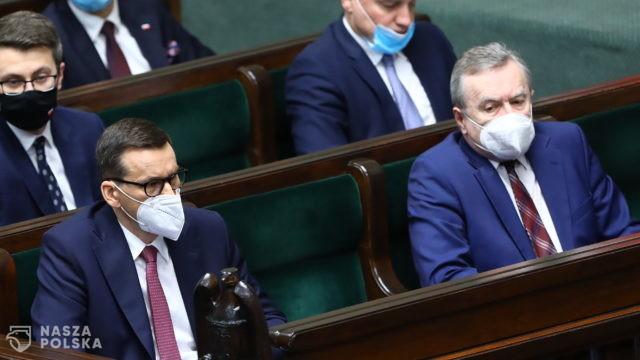 Premier: to było przełomowe głosowanie – wygrała Polska