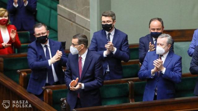 PiS i PO chcą ukarać posłów, którzy wyłamali się z dyscypliny