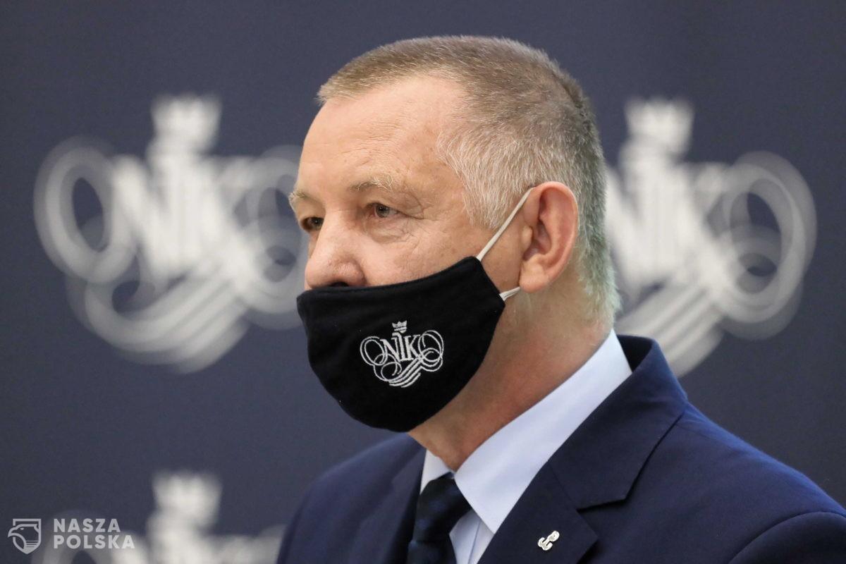 Prezes NIK: są zawiadomienia do prokuratury ws. zarządów Poczty Polskiej i PWPW