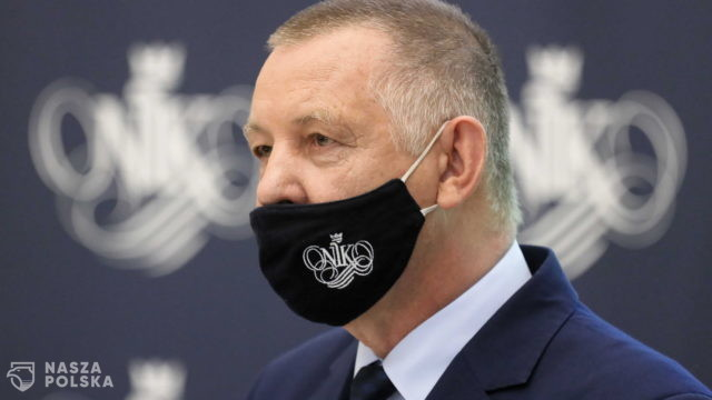 Prezes NIK o wyborach korespondencyjnych: prawdopodobnie będą kolejne zawiadomienia do prokuratury
