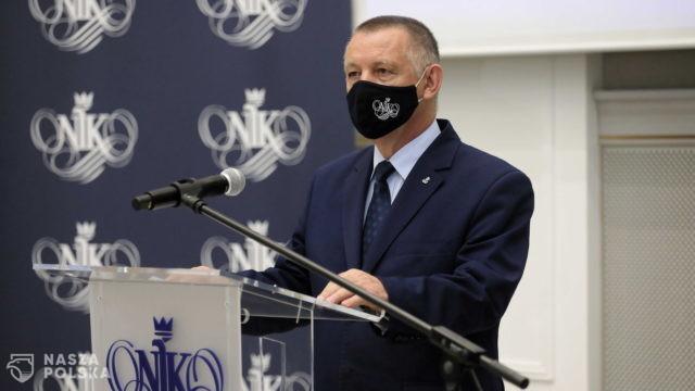 Prokuratura Regionalna w Białymstoku: Jakub B., syn szefa NIK, usłyszy siedem zarzutów